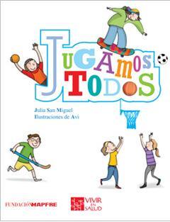 JUGAMOS TODOS